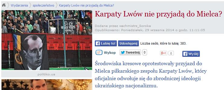 Karpaty_Lwów_nie_przyjadą_do_Mielca_społeczeństwo_Kresy.pl_-_2014-09-30_14.02.31