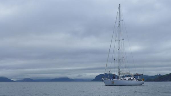 Яхта SAUVAGE