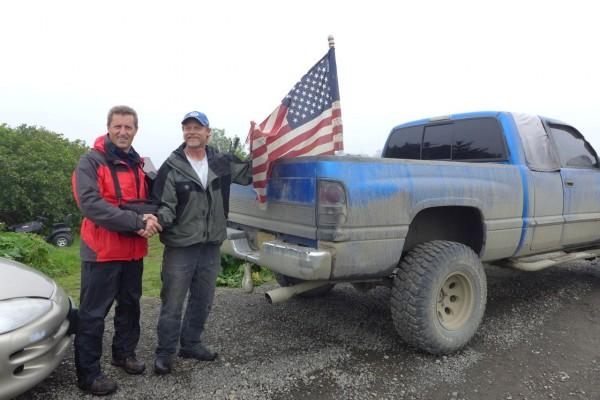 фото министерская встреча на аляске сюрпризы желание порадовать