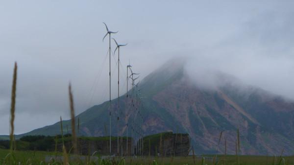 Экологически чистое электричество