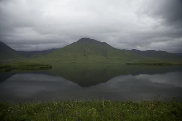 Остров Умнак