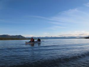 Аляска-2012