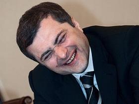 Владислав Сурков. Фото с сайта kommersant.ru