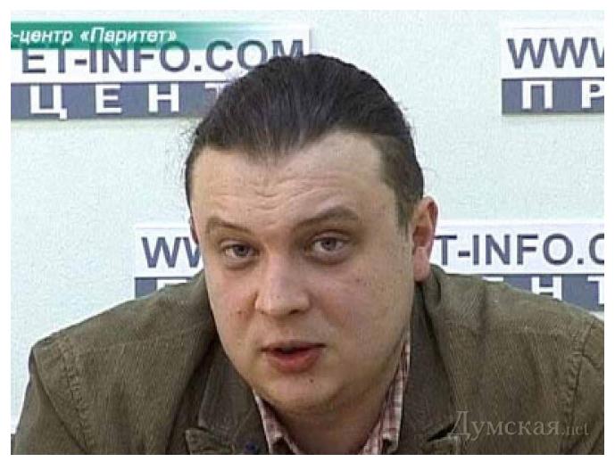 Семен Уралов