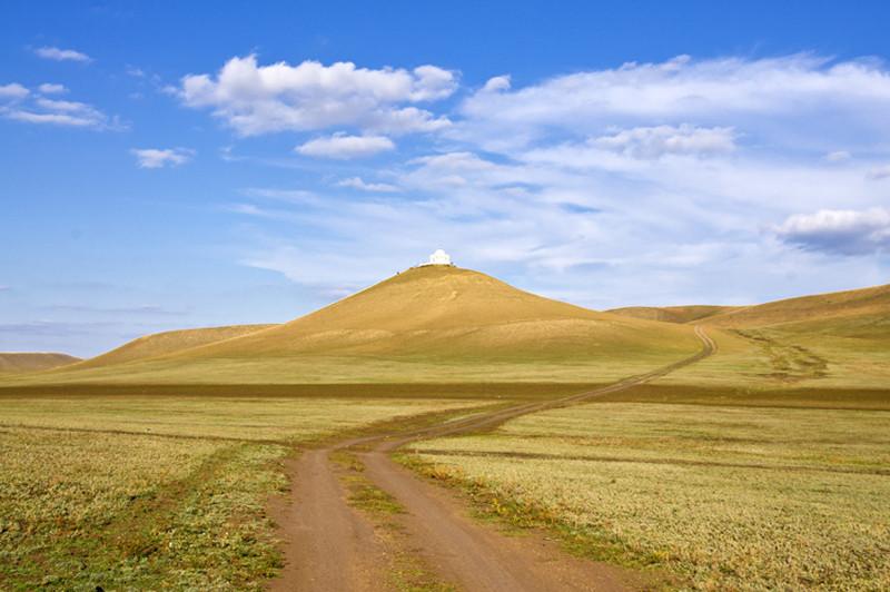 Гора Нарыстау