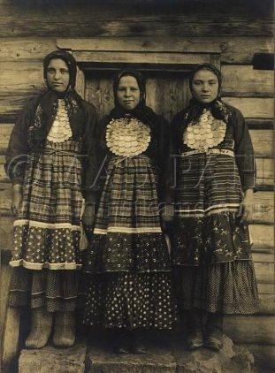 126839_original Новокрещены из татар Православие Татарстан