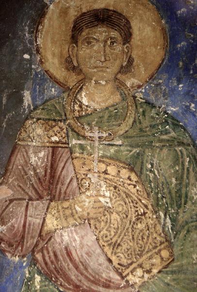 Мученик Ромил Римский