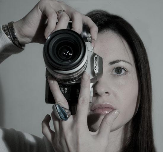 реализовала фотокурсы портретная съемка того, как фотопоток
