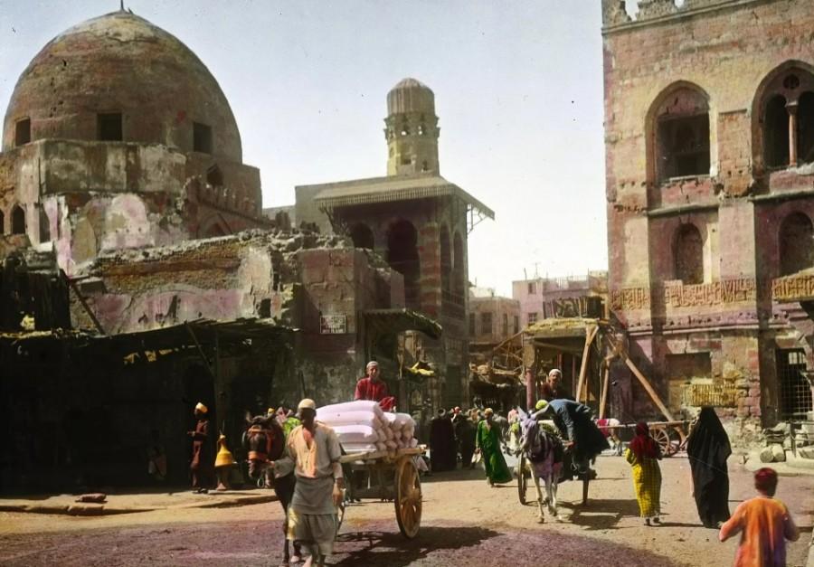 Cairo, Egypt — 1910.jpg