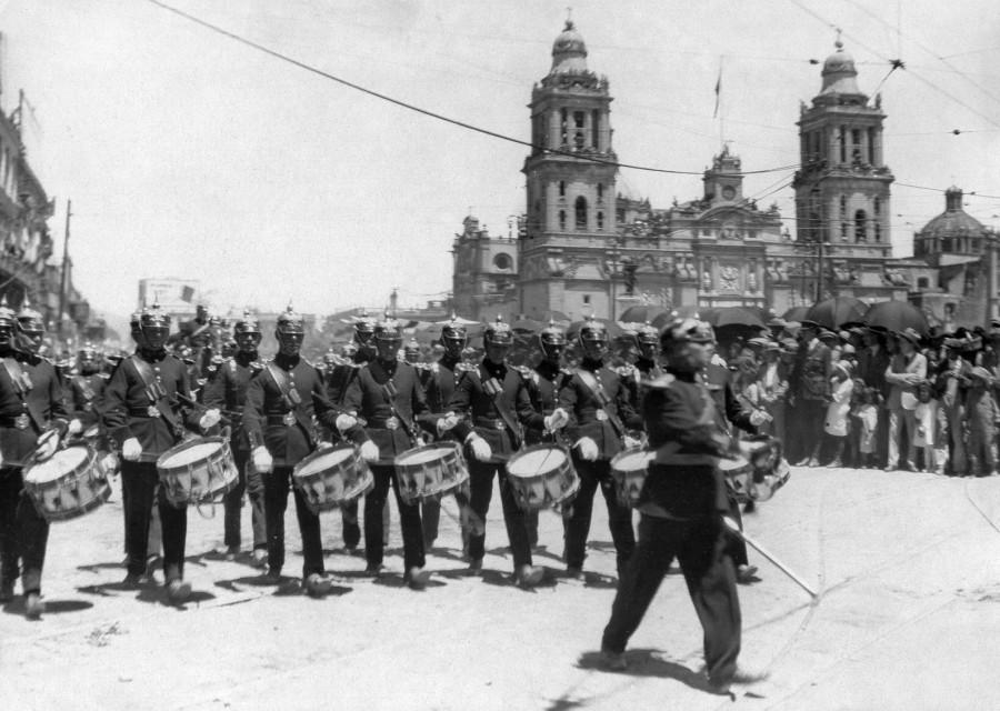 Mexico City, Mexico — circa 1905.jpg