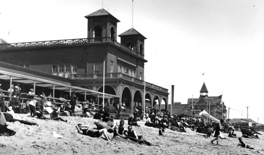 Santa Monica, California — 1901.jpg