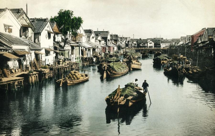Tokyo, Japan — 1880.jpg