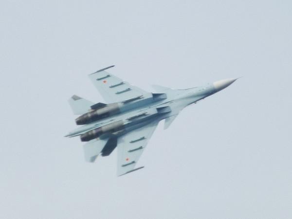 Су-30СМ крупно