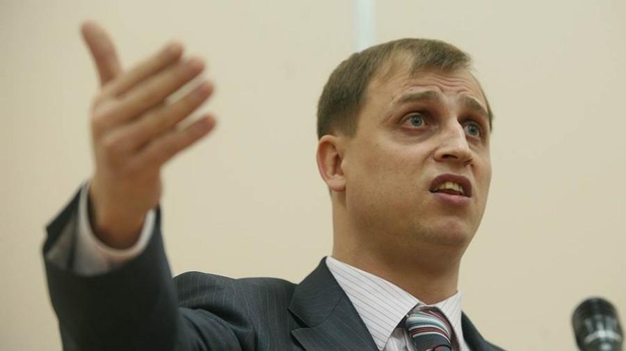 """Чем единоросс Вострецов ответил тем, кто против """"пенсионной реформы"""""""