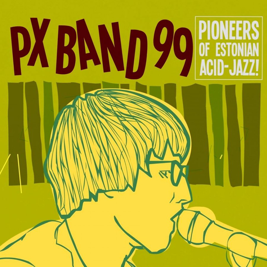 PX Band Cover 1