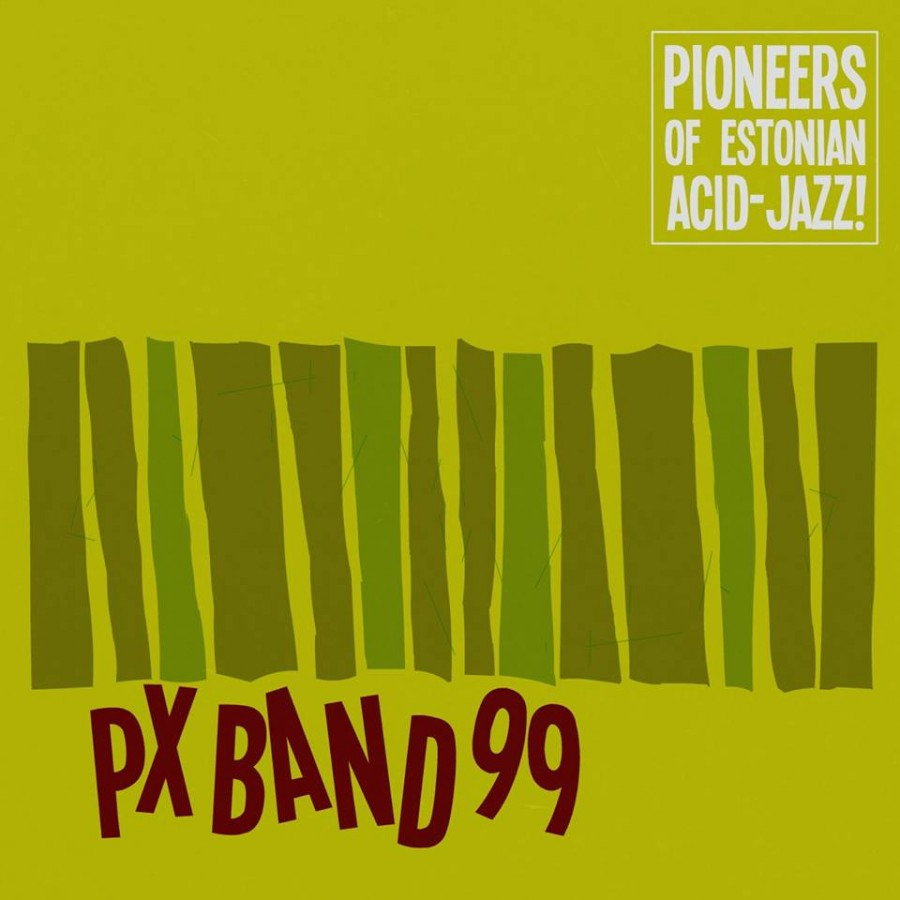 PX Band Cover 2