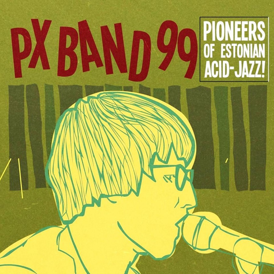 PX Band Cover 4