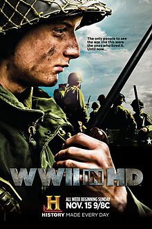 File:WWII_in_HD_Promo_Poster