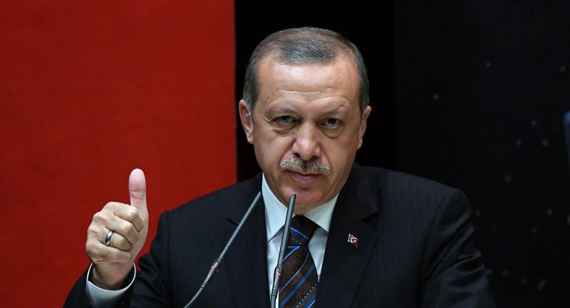 Месть Эрдогана