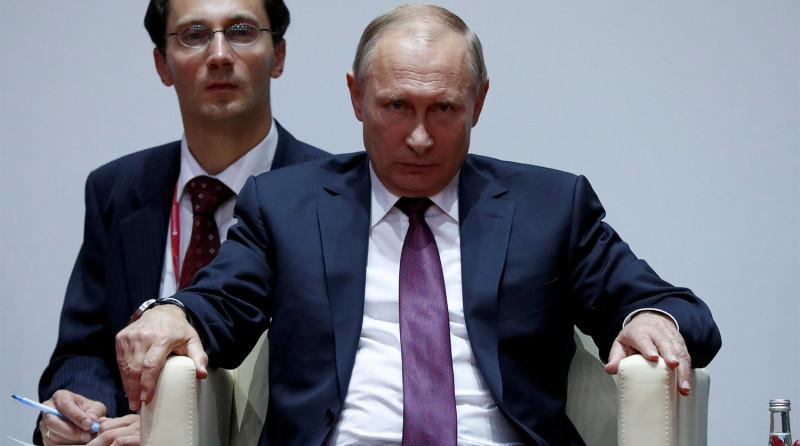 Зачем Трамп приглашает Путина в Вашингтон?