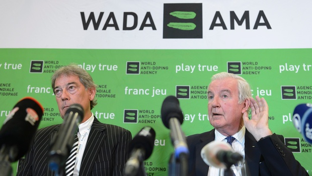 Как Россия будет мстить WADA