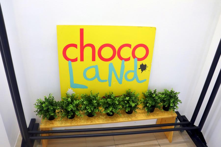 Chocorudo - шоколадный рай существует