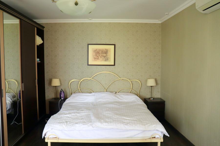 Отель «Вилла Форос» - когда хочется доплатить за виды