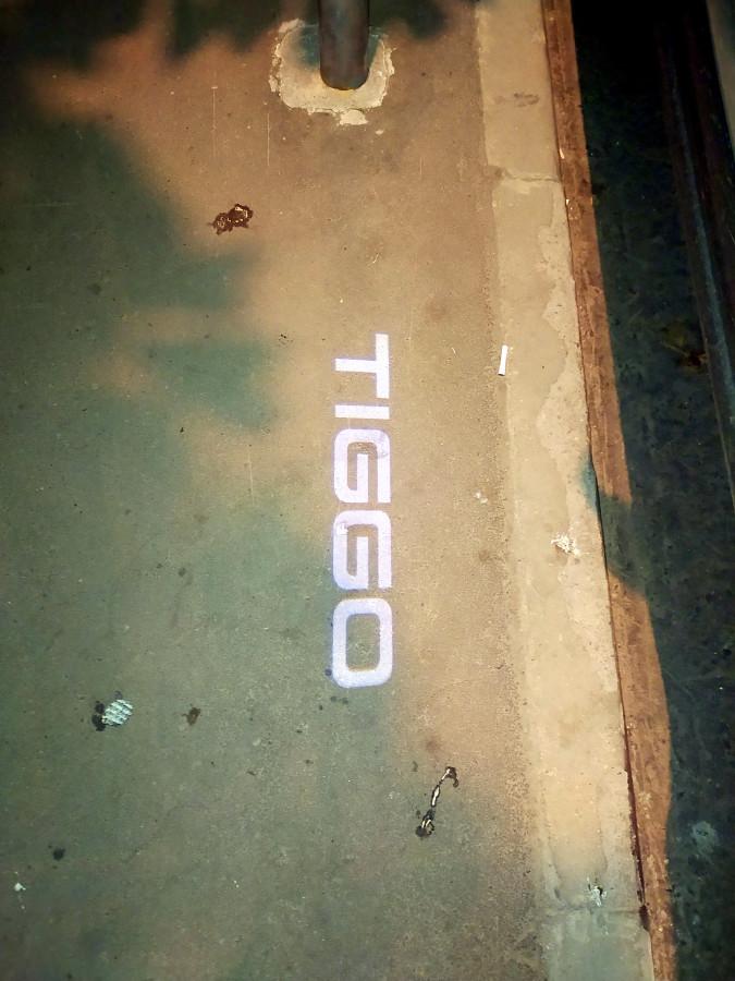 Chery Tiggo 8 Pro - семиместный китаец с широкой душой