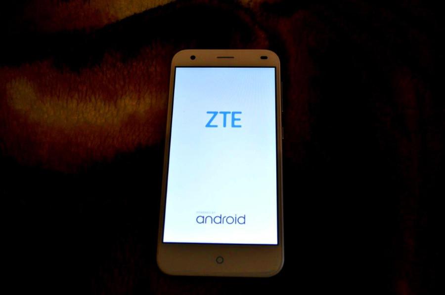 инструкция к телефону Zte Blade A5 полная версия - фото 3
