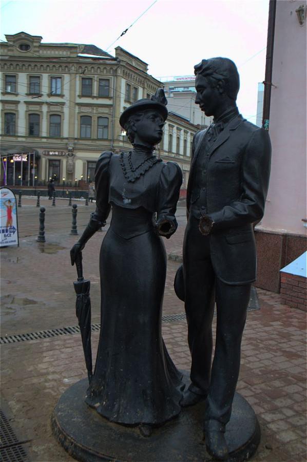 Памятник анненковым в нижнем новгороде где купить памятник тсайт