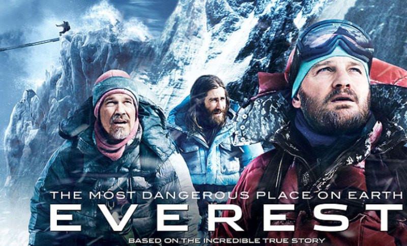 Кадры из фильма скачать эверест фильм 2015