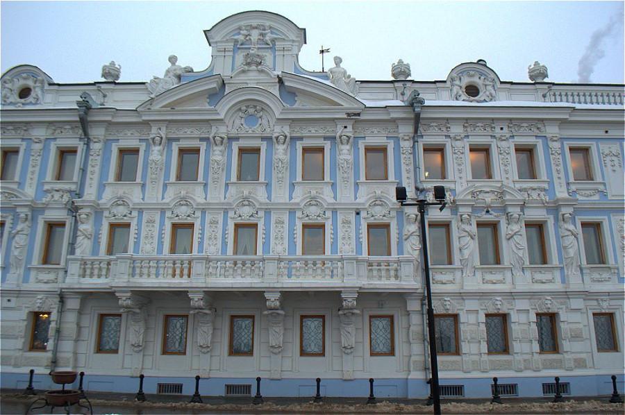 Самый красивый транс нижний новгорода 28 фотография