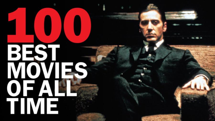 Фильмы которые должен посмотреть каждый 2011