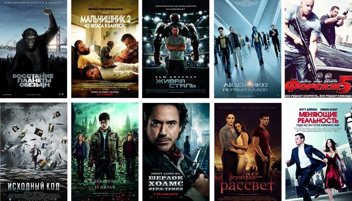самые лучшие фильмы зарубежного кино