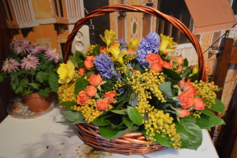 Заказ и доставка цветов по таганрогу какой подарок на 8 марта жене