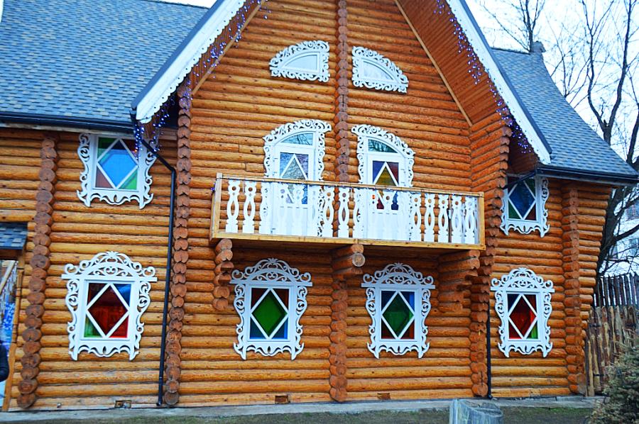 Кто живет вместе со Снегурочкой в ее тереме? Снегурочки, терема, живет, место, терем, Костроме, Мороза, Потом, провели, самой, Снегурочка, заранее, когда, очень, конечно, сказка, именно, ледяной, память, Терем