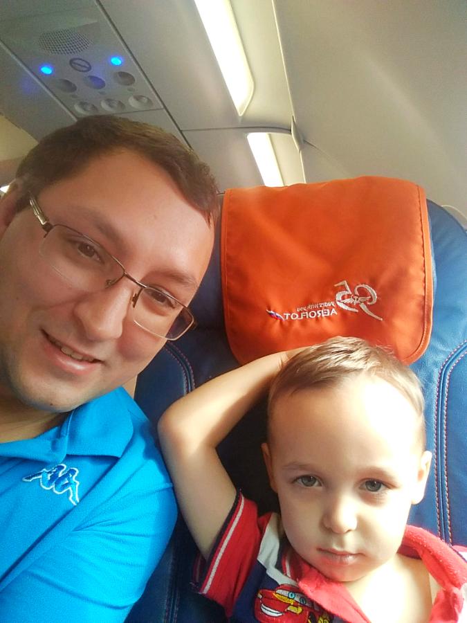 Там где начинается Крым! едем в отпуск