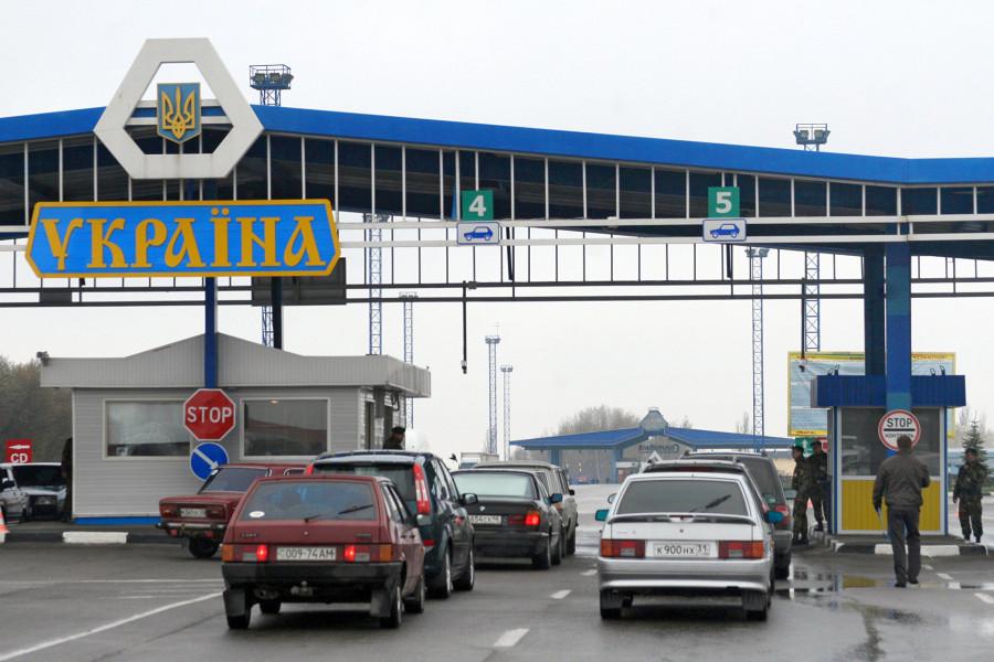 Сколько стоит украинский пограничник?