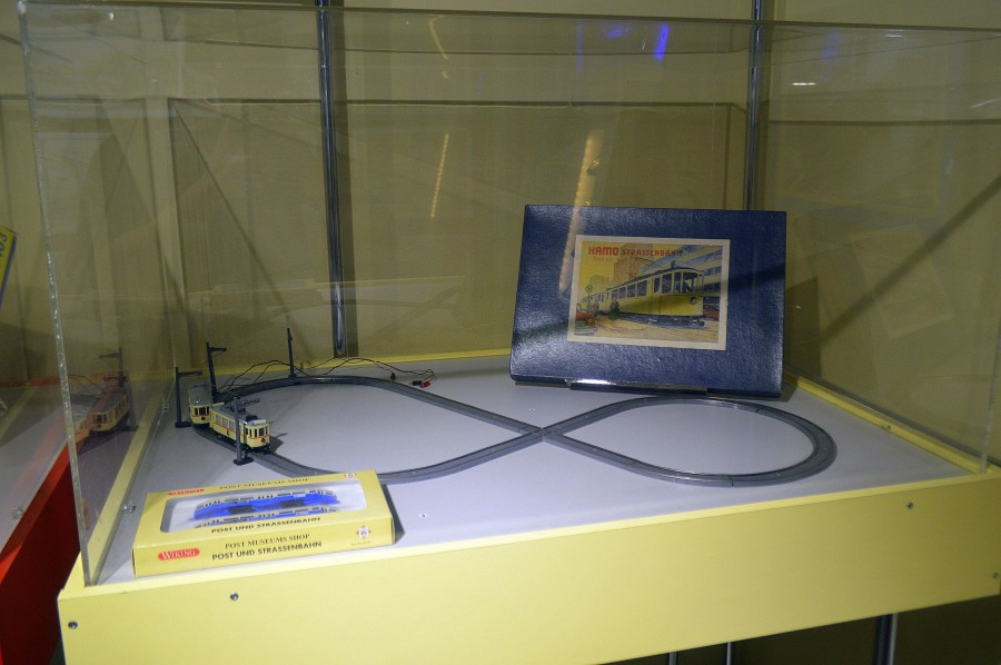 Музей трамваев в Коломне