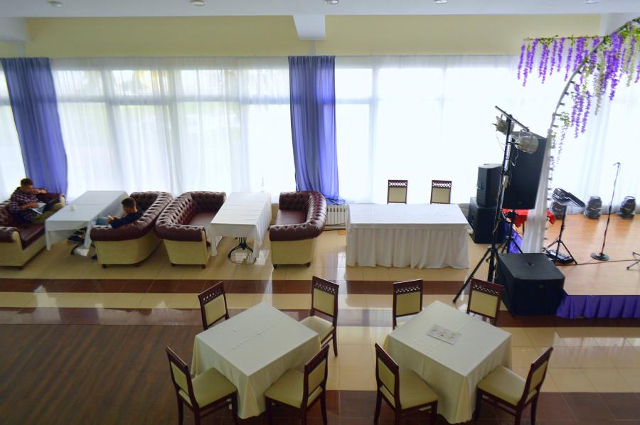 Ресторан Венеция - один из лучших ресторанов юга Подмосковья