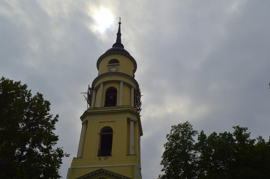 Калуга - город надежд!!!