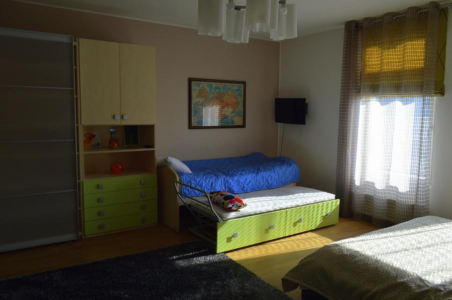 Как мы сняли квартиру мечты в Питере