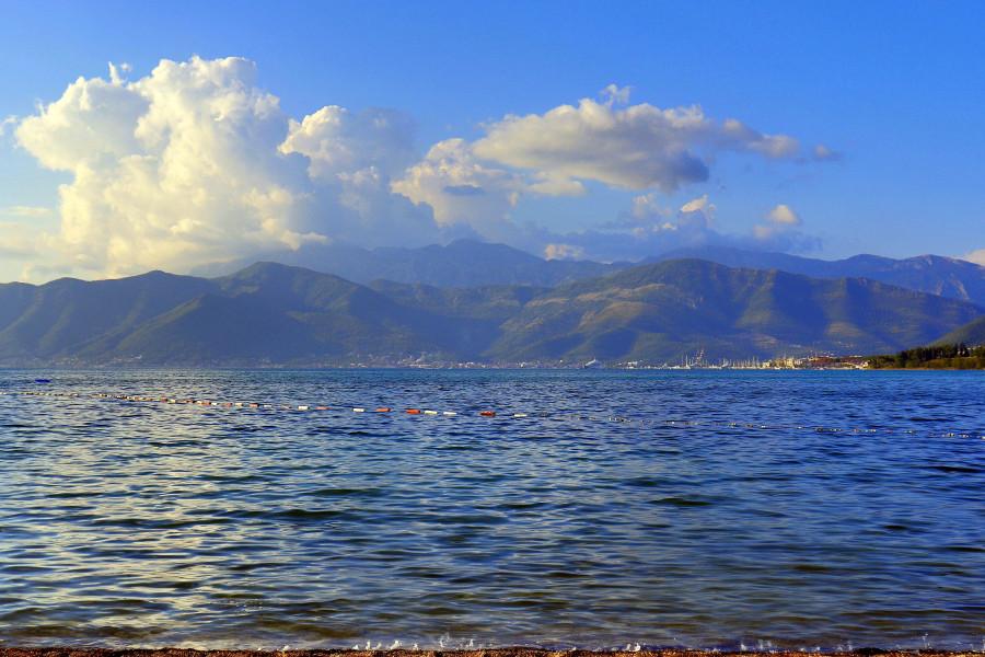 Пляж Калардово - лучший пляж для споттинга