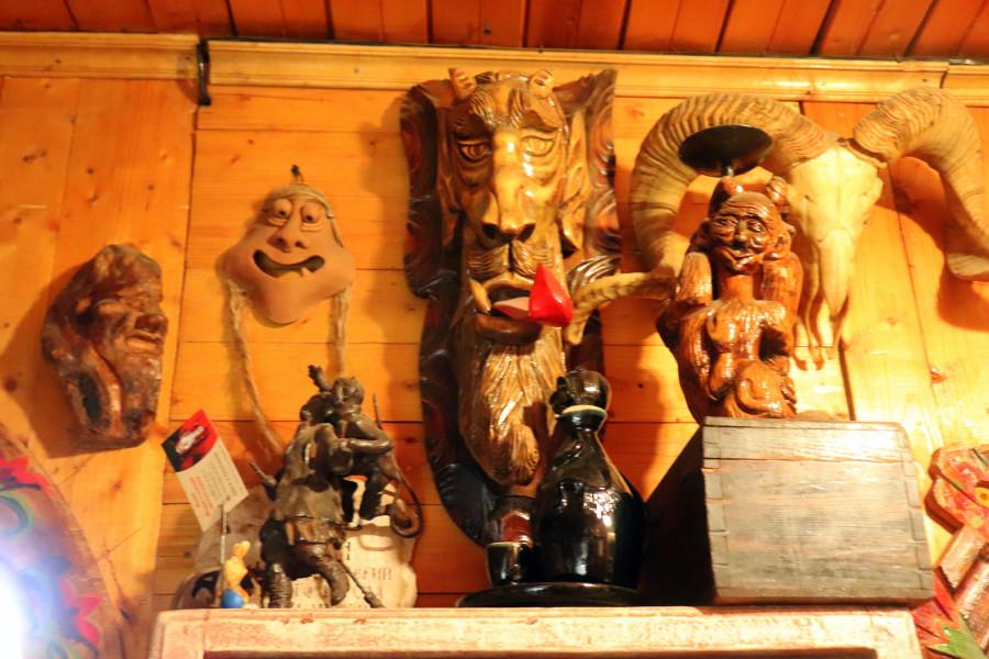 Музей нечисти в Угличе