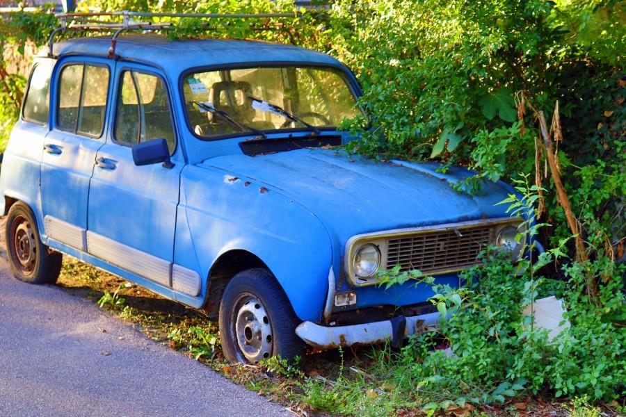 Автомобили Черногории