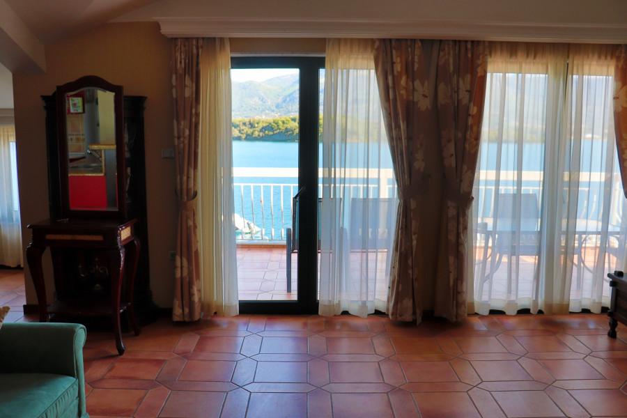 Апарт-отель Villa Lav - логово льва, обзор