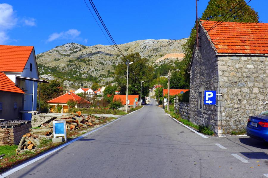 Негуши - гастрономическое сердце Черногории!