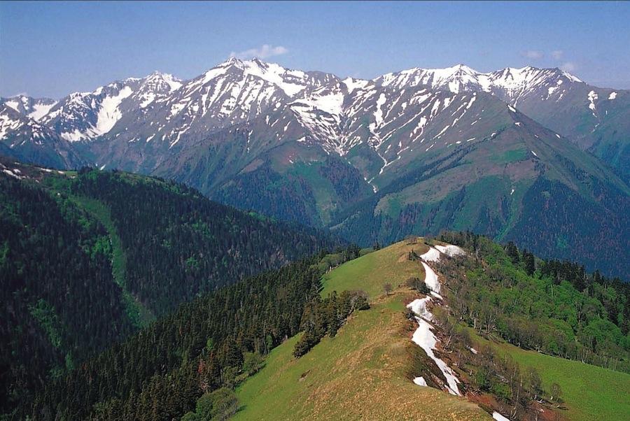 Западный Кавказ2