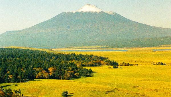 Вулкан Тятя1
