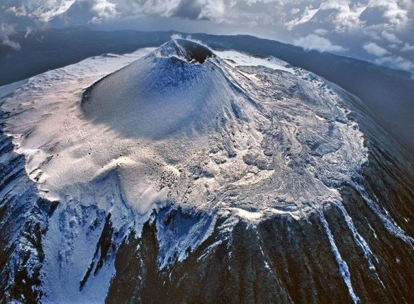 Вулкан Тятя2